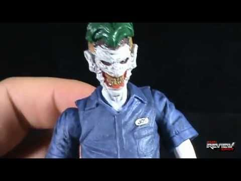 Toy Spot - DC Collectibles DC Comics Super-Villains The Joker