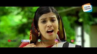 വേണ്ടാവേണ്ടാന്ന് പറഞ്ഞതല്ലേ, എന്നാലും കിട്ടിയാലേ പോകൂ   Meera Jasmine Romantic   LatestMalaylamMovie