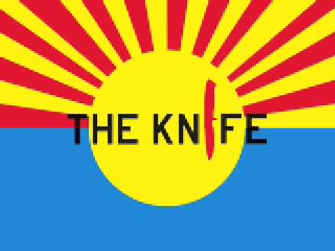 The Knife - Reindeer