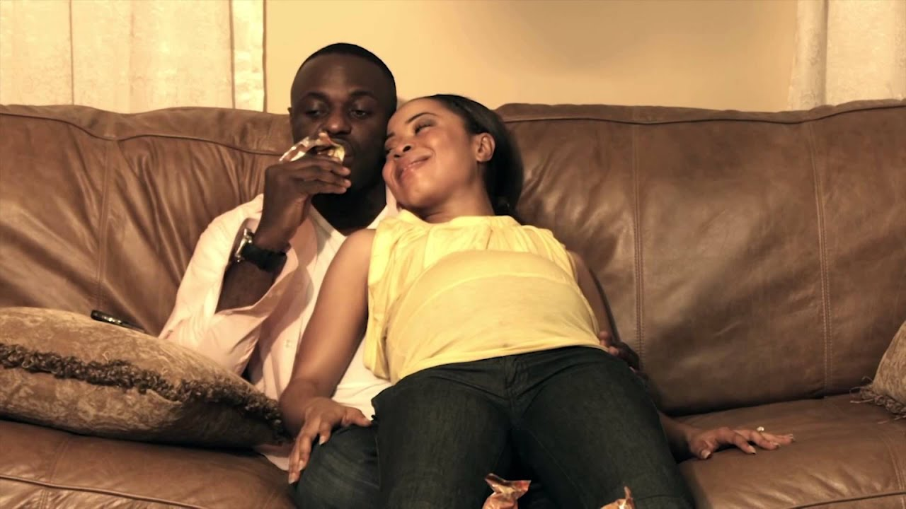 jim iyke shows love to wife   nigerian nollywood movies   youtube