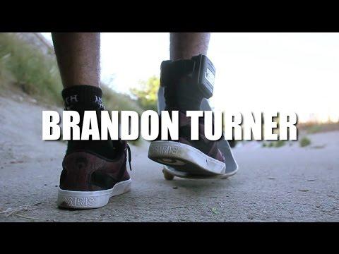 SK8MAFIA VIDEO 2016 BRANDON TURNER