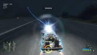 Thumb Mod de Crysis para jugar con el DeLorean de Volver al Futuro