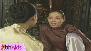 Phim Gái Ngoan Dạy Chồng - Cổ Tích Việt Nam Hay [HD 1080p]