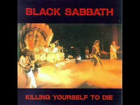Black Sabbath - Gypsy 1