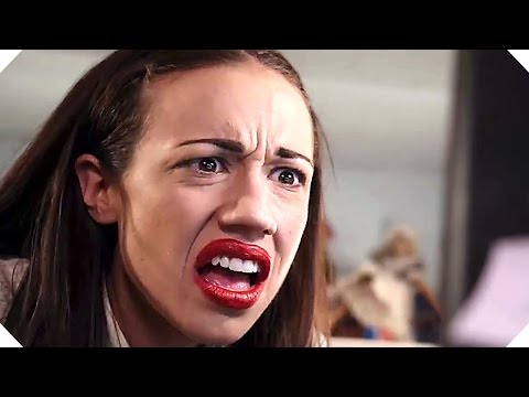 HATERS BACK OFF (Netflix Series) - TRAILER