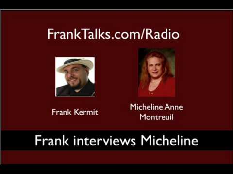 Micheline Anne Montreuil interview 6 of 6, Transgender Lawyer, Law, trans gender, sex change