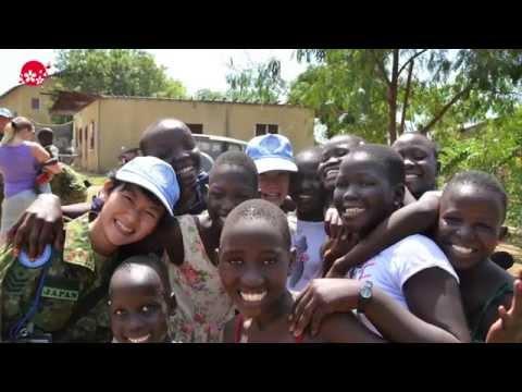 Preserve Peace in South Sudan