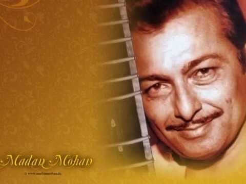 Madan Mohan sings Mai Ree Main Kase Kahoon
