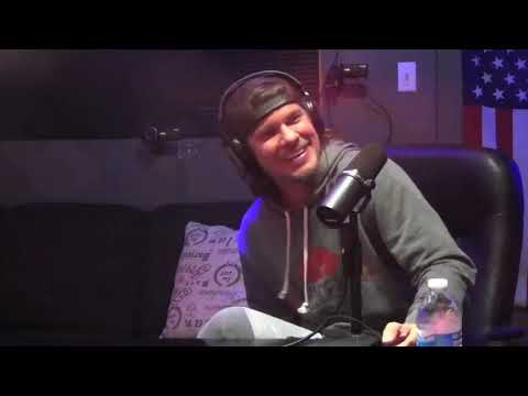 The Church Of What's Happening Now: #633 - Theo Von