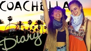 download lagu Coachella 2016 Travel Diary With Adelaine Morin gratis