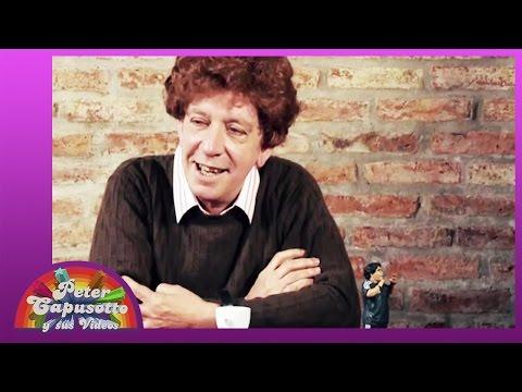 Mi vida junto a Maradona - Peter Capusotto y sus videos - Temporada 11