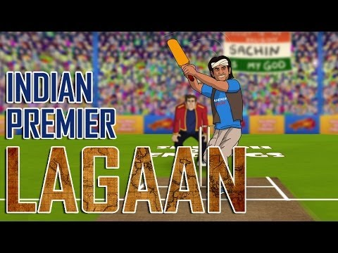 Indian Premier Lagaan | Shudh Desi Endings video