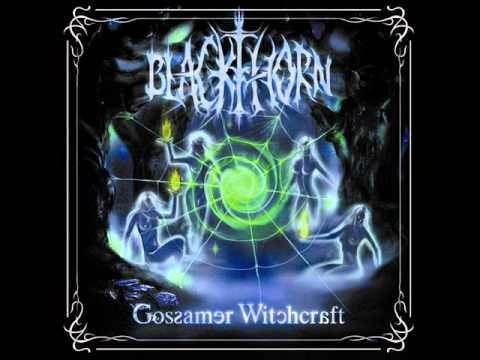 Blackthorn - The Moon Emerged From Behind The Clouds