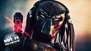 The Predator 2018 Will Explore Why The Predators Come To Earth