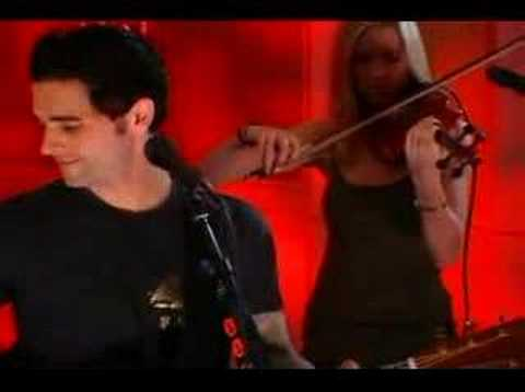 Dashboard Confessional - Rooftop And Invitations