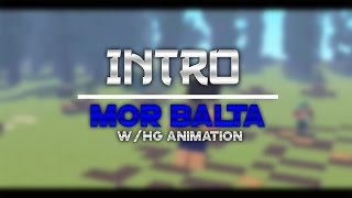 İntro - #16 - Mor Balta w/HG Animations // Re-Upload