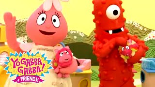 Yo Gabba Gabba! Full Episodes HD - A Promise to my Pet | Family Fun | Kids Shows | Kids Songs