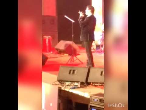 Sachin pilgaonkar live - in concert