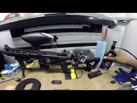 My Tippmann Project Salvo Review and Test