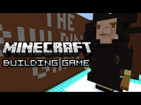 Minecraft: Building Game - HARRY POTTER EDITION!