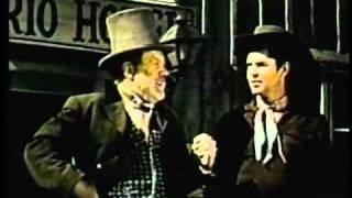 Judge Roy Bean THE DEFENSE RESTS full episode