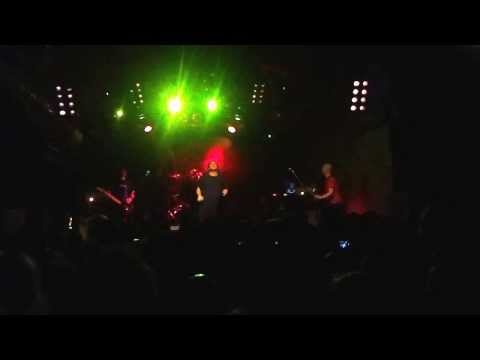 Just a small video from yesterday's concert of Skid Row, Ugly Kid Joe and Dead City Ruins.