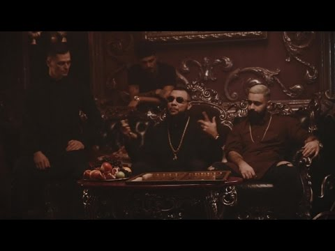 MC Doni - Султан (репортаж со съемок клипа)