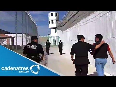Cárceles mexicanas, donación de órganos y la fiebre del dengue en Semanal 28 05/08/13