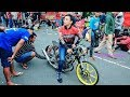 download mp3 dan video ALVAN CEBONK setting DRAG Bike Liar