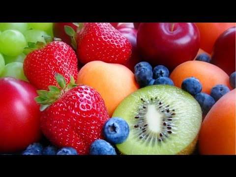 7 Anti-Aging Fruits - Foods That Fight Aging