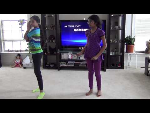 Nannare Dance Practice Part1 video
