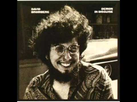 David Bromberg - Sharon (with lyrics).wmv