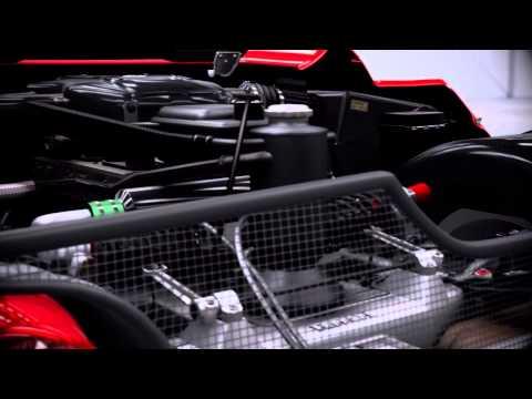 Top Gear- Ferrari F50