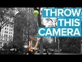 Throwable Camera Takes Instant Panoramas