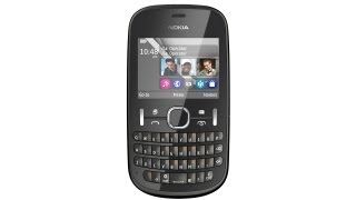 Nokia Asha 200 / 201