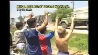YUGOSLAV WARS 1991 - 1999