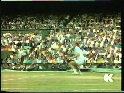 ステファン エドバーグ(エドベリ) テニス Series 51