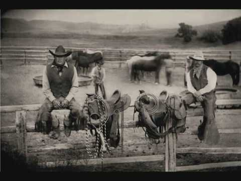 John Denver - Id Rather Be A Cowboy