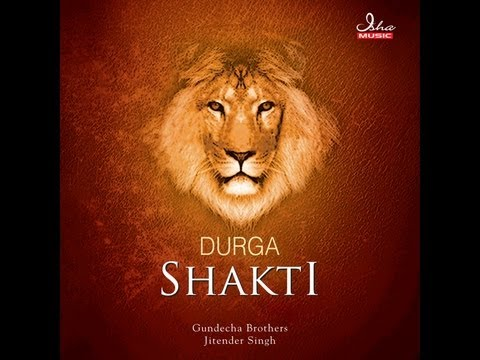 Durga Saptashati - Keelak Stotram (with lyrics)