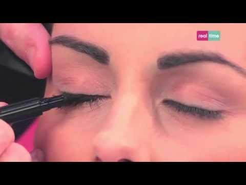 Tutorial di nail art – make up da Jennifer Aniston – Nail lab con Mikeligna