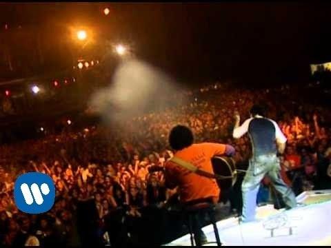 Melendi - Que El Cielo Espere Sentao (Live)