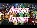 Avengers- Centuries[AMV]
