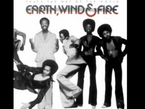Earth Wind & Fire - See The Light