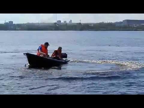 лодка слк-300