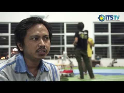 Tim Robot ITS | KRI Regional IV 2013