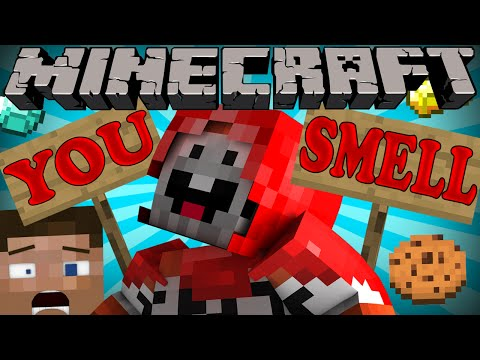 If Minecraft was RIDICULOUS