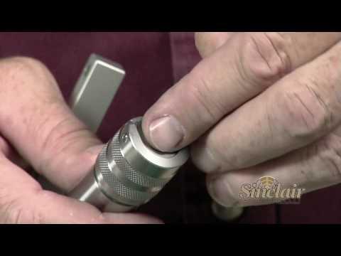 Sinclair Priming Tool