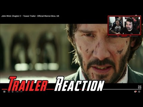 John Wick Chapter 2 (2017) Watch Online and Full Movie