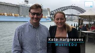 Meet your DAYTiME 2019 presenters - Kate Hargreaves and Sam Smith