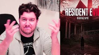 Resident Evil 7 - Game Review & SPOILER Talk